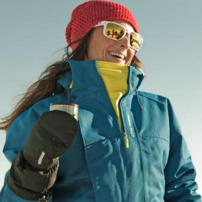 WOMEN'S WATERPROOF JACKETS & TROUSERS