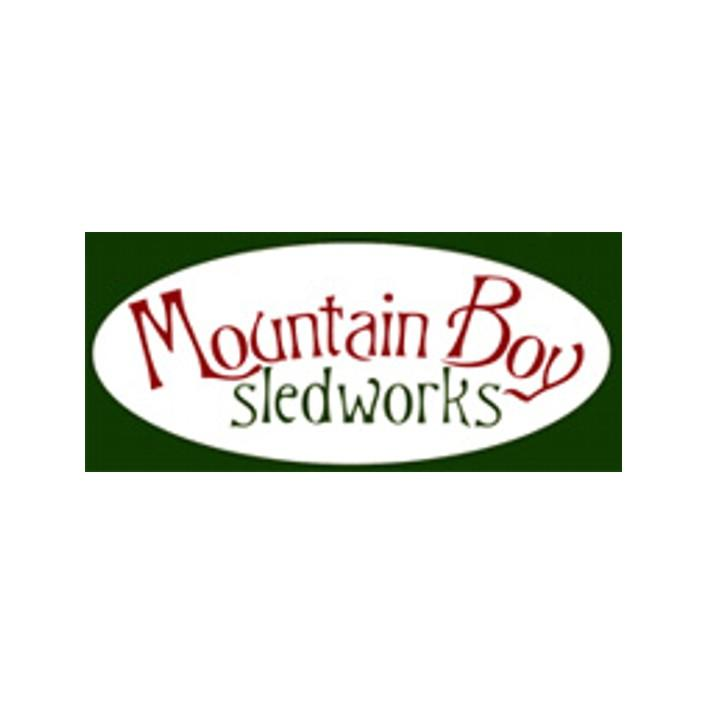 MOUNTAIN BOY SLEDGES