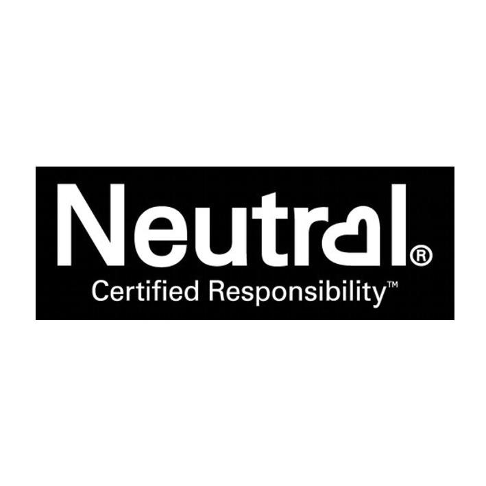 Neutral® Certified Responsibility™