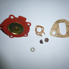 Fuel Pumps and Repair Kits