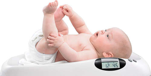 Baby Weight Scales
