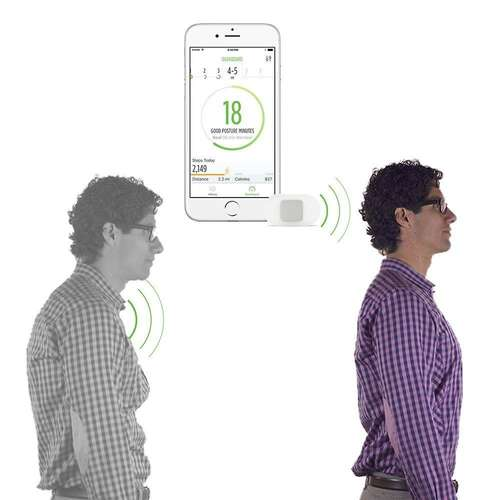 Posture Trackers