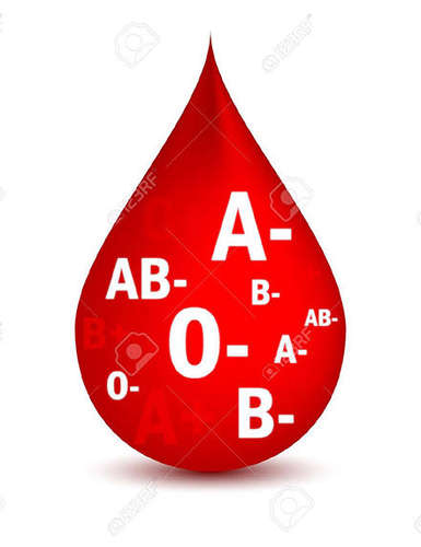 Blood Type Tests