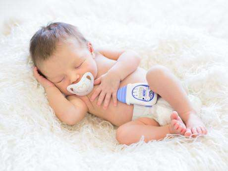 Baby Breathing Monitors