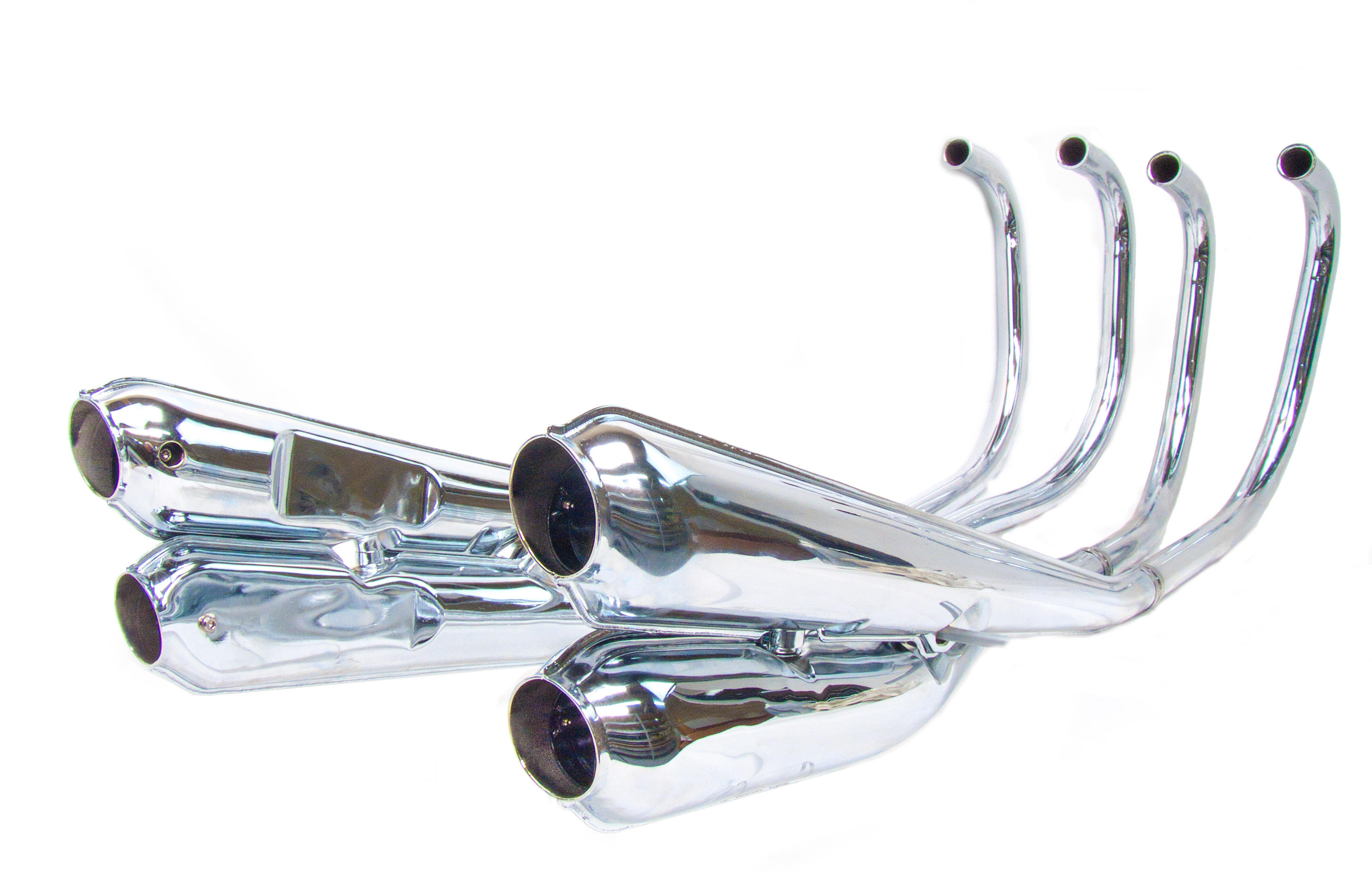Kawasaki Z Aftermarket Exhausts