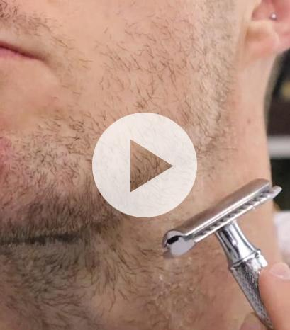 How to Shape Your Beard, MÜHLE  Grooming Rituals
