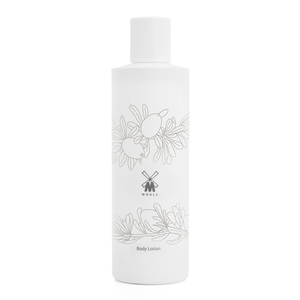 MUHLE ORGANIC Body Lotion 250ml