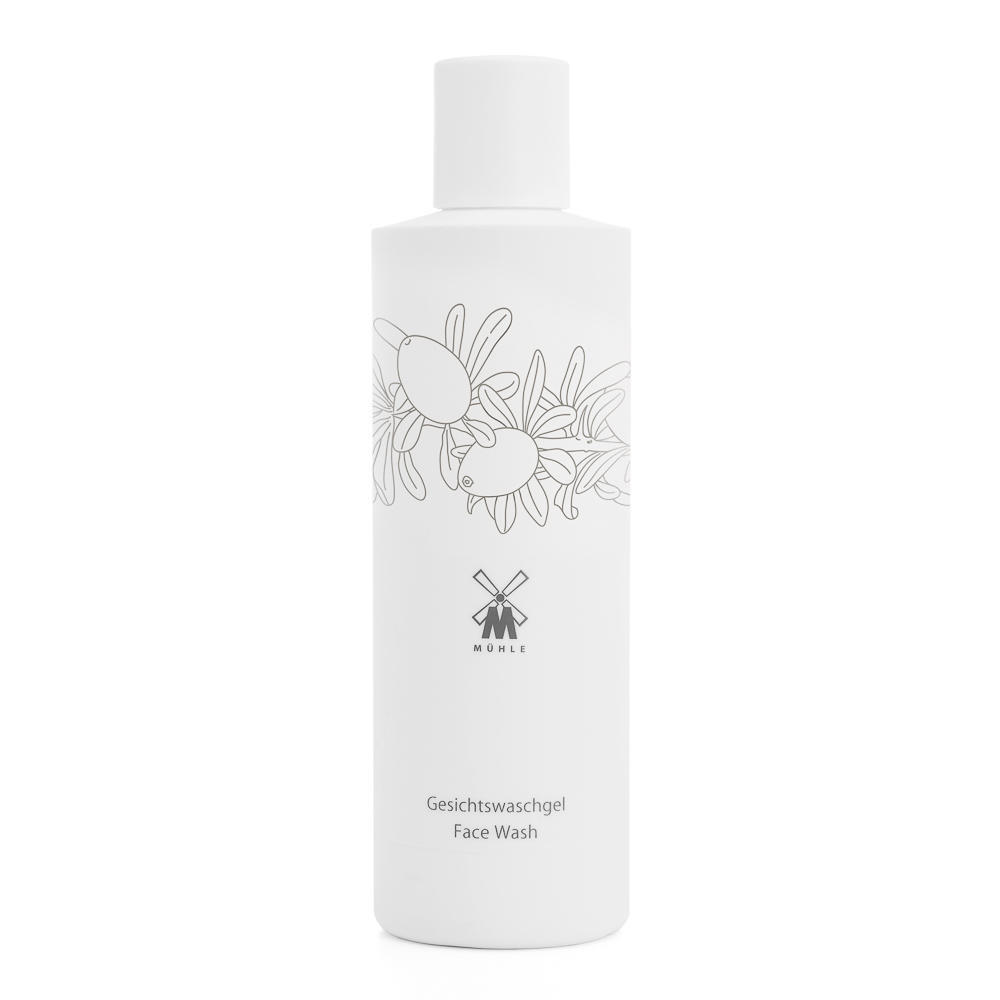 MUHLE ORGANIC Face Wash 250ml