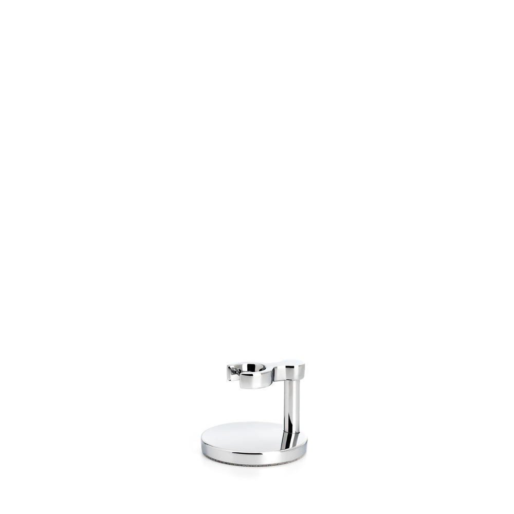 MUHLE Chrome Safety Razor Stand - RHMSR