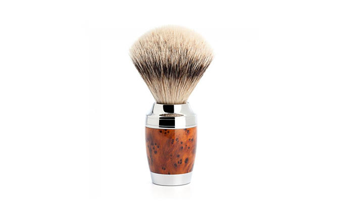 STYLO SHAVING BRUSHES