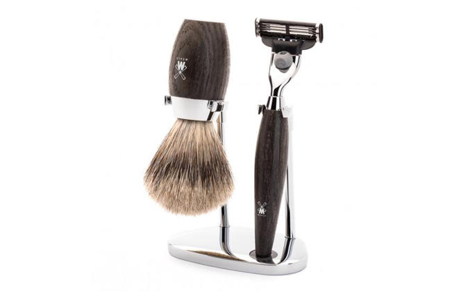 KOSMO SHAVING SETS