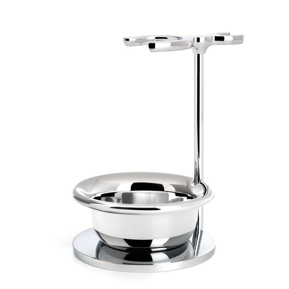 MUHLE SOPHIST Shaving Set Stand with Bowl