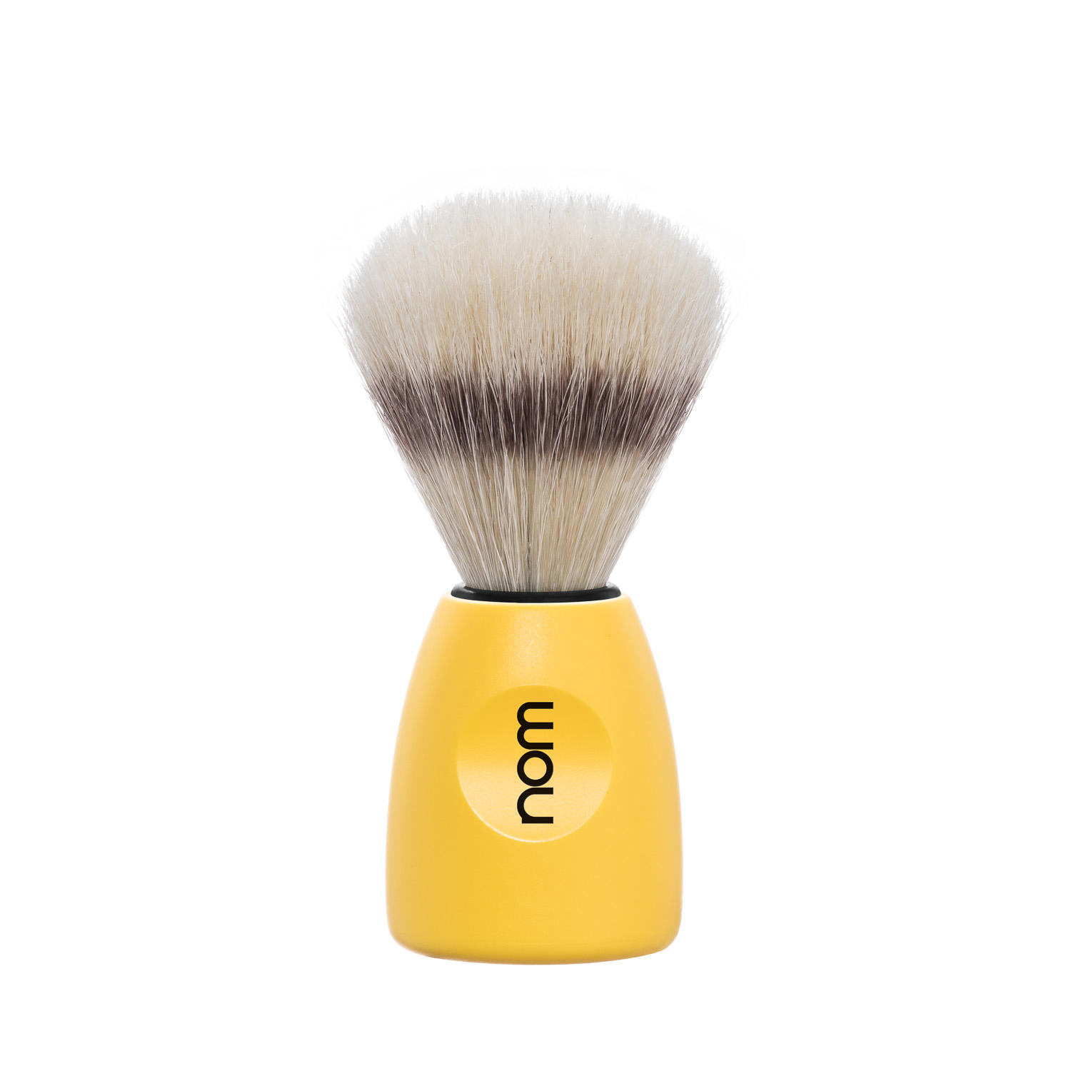 LASSE41LE NOM, LASSE Lemon, pure bristle shaving brush