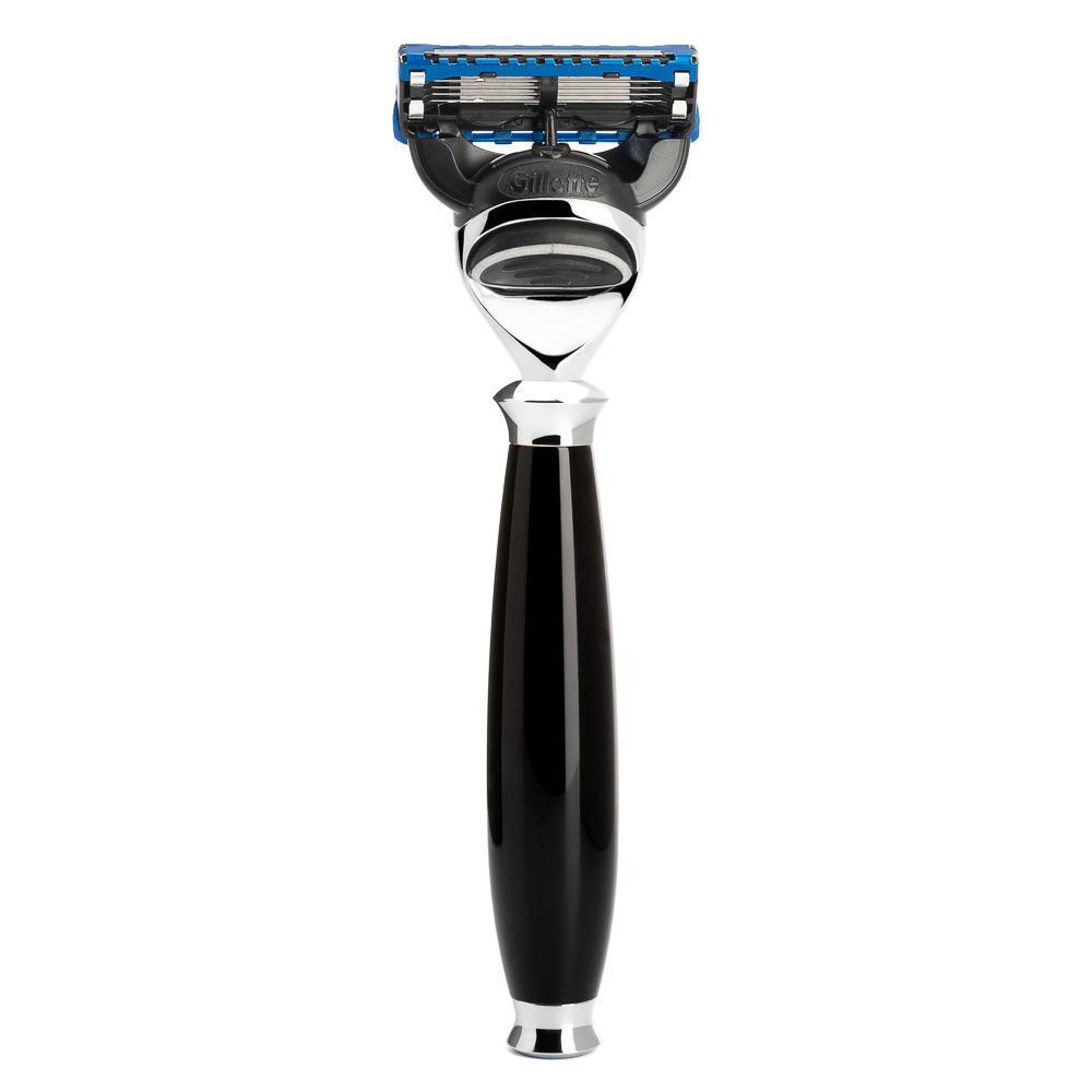 MUHLE PURIST Fusion Razor in Black