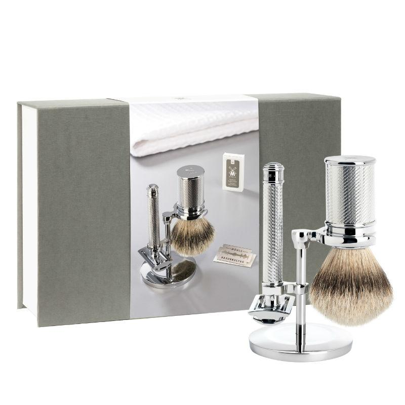 The MÜHLE Traditional Gift Set