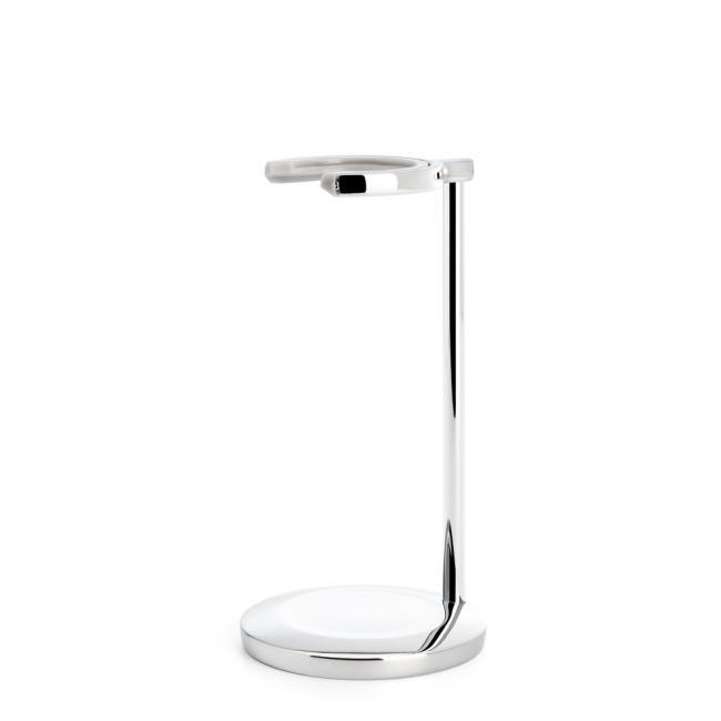 MUHLE Chrome Stand for VIVO & RYTMO Shaving Brush - RHM22P