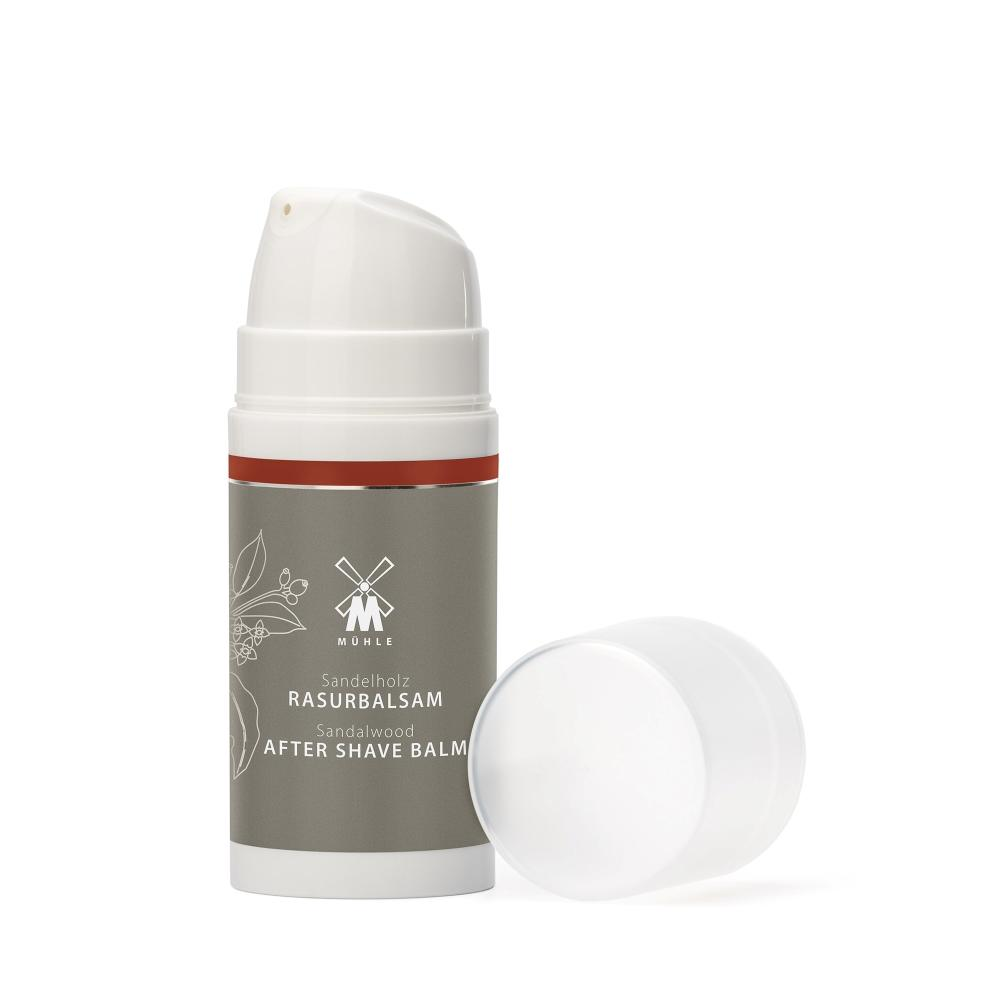 The Sandalwood Aftershave Balm by MÜHL