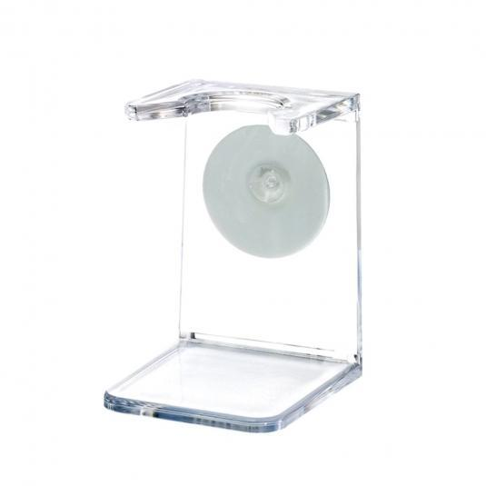 MUHLE Clear Shaving Brush Stand