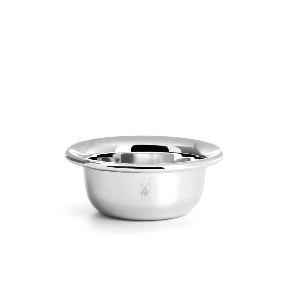 MUHLE Soap Dish in Chrome plated Stainless Steel - RN6