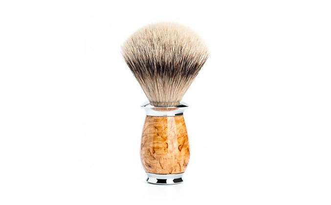PURIST SHAVING BRUSHES