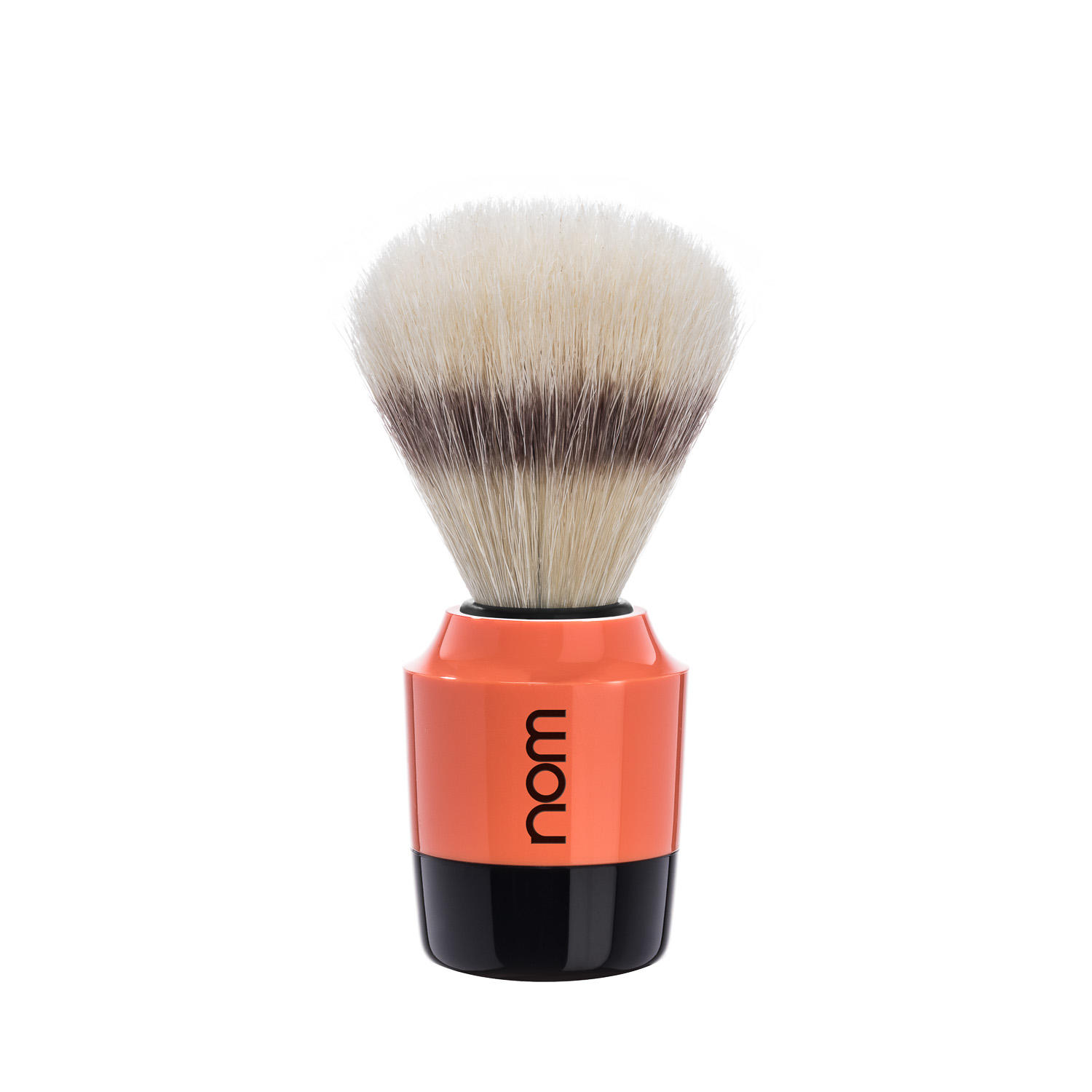 MARTEN41CO NOM, MARTEN Coral, Pure Bristle Shaving Brush