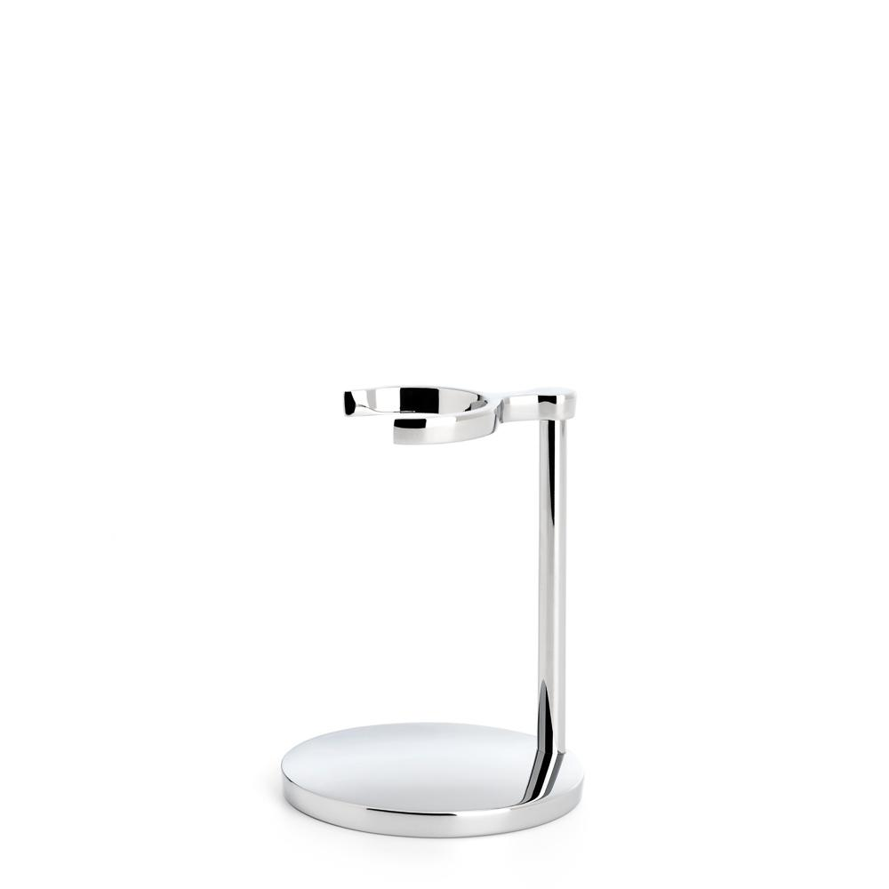 MUHLE Chrome Shaving Brush Stand - RHM50RP