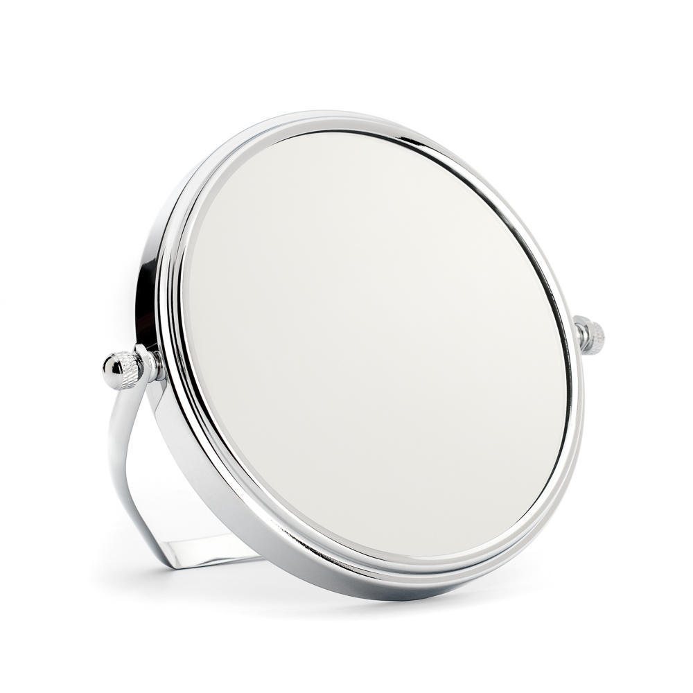 MUHLE Chrome 1x and 5x magnification Shaving Mirror - SP1