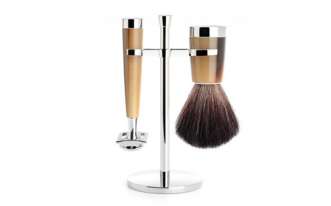 LISCIO SHAVING SETS