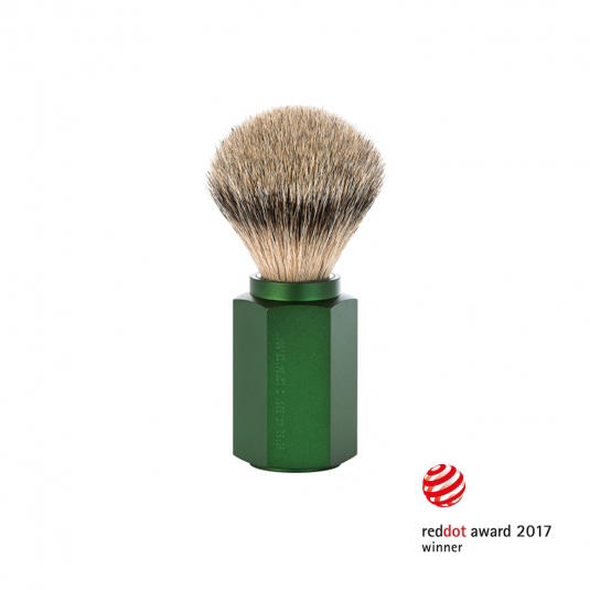 HEXAGON SHAVING BRUSHES