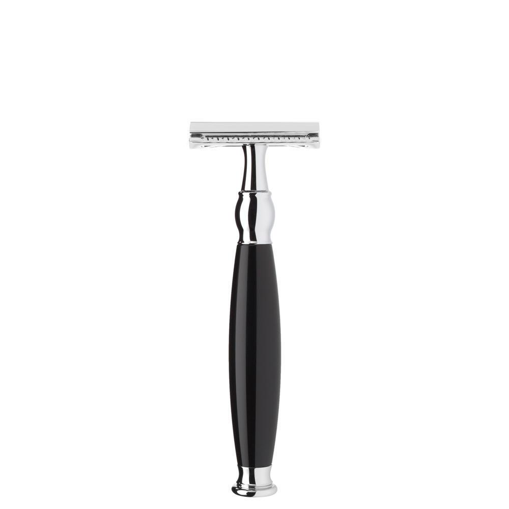 MUHLE SOPHIST Black Safety Razor