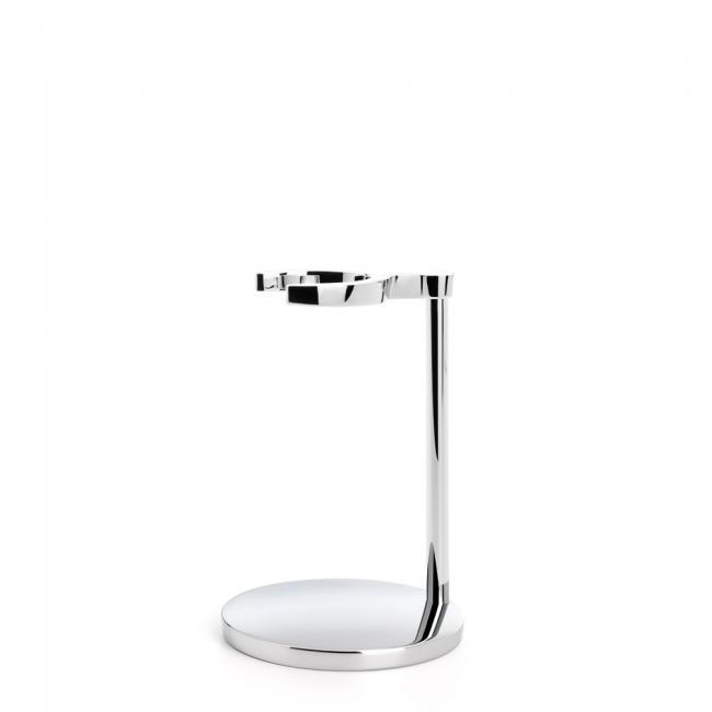 MUHLE Chrome Shaving Brush Stand - RHM14P