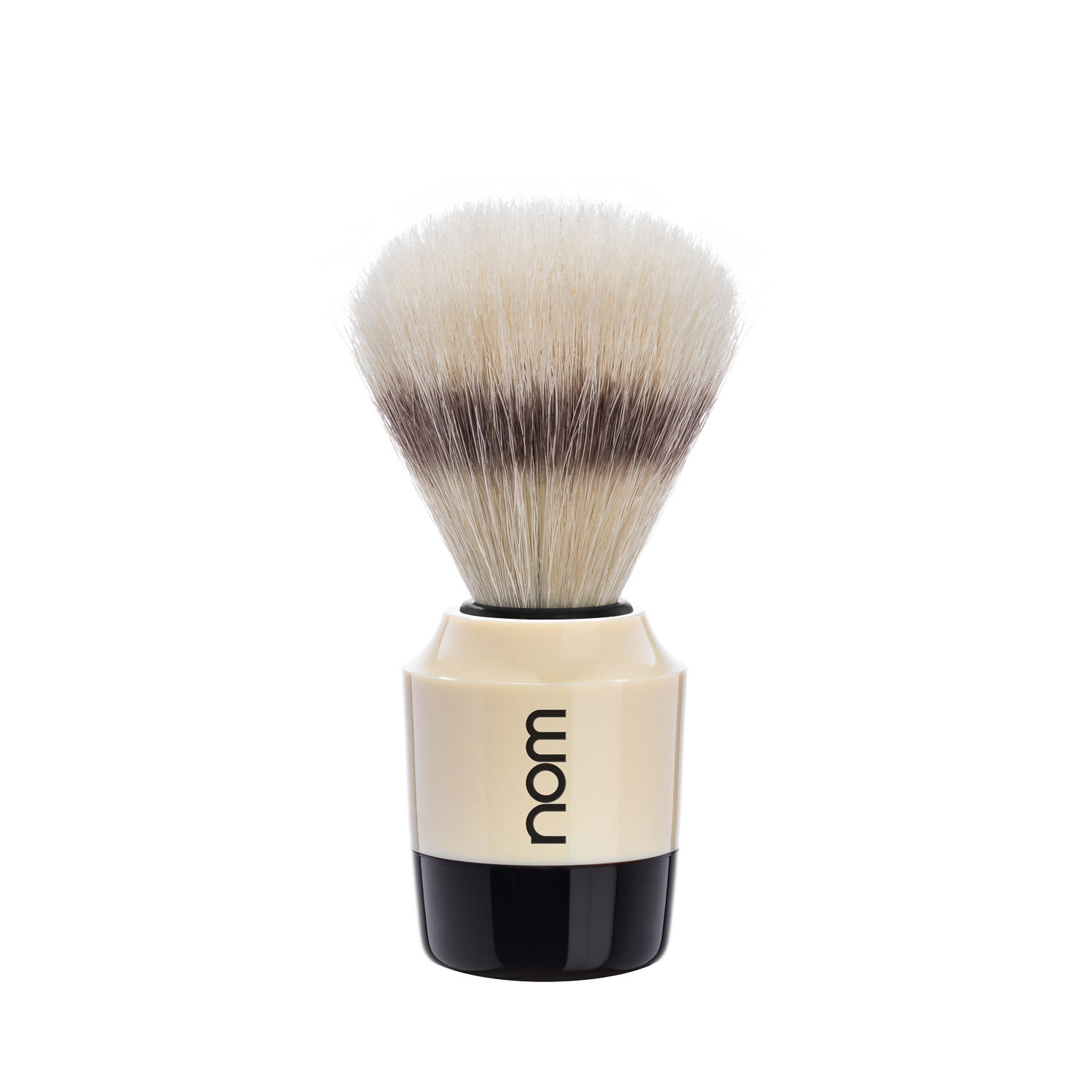 MARTEN41CR  NOM, MARTEN cream, pure bristle shaving brush