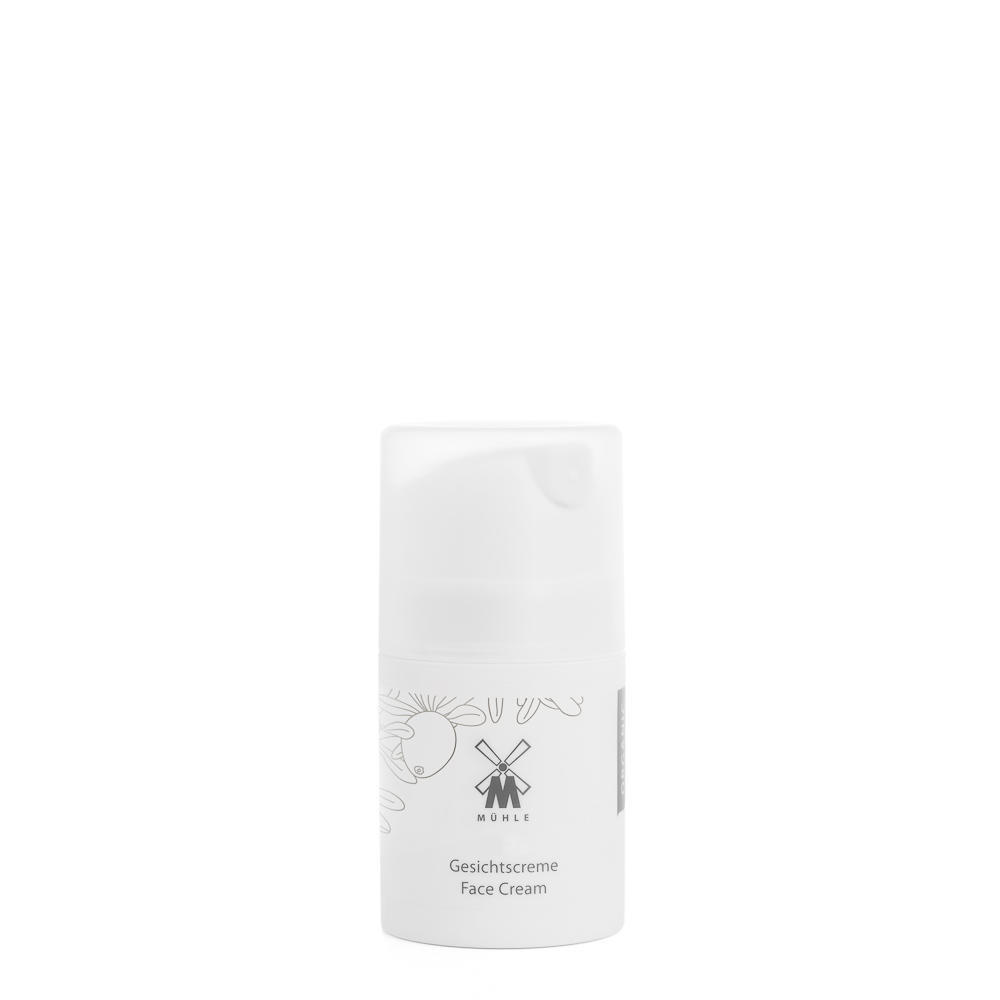 MUHLE ORGANIC Face Cream 50ml