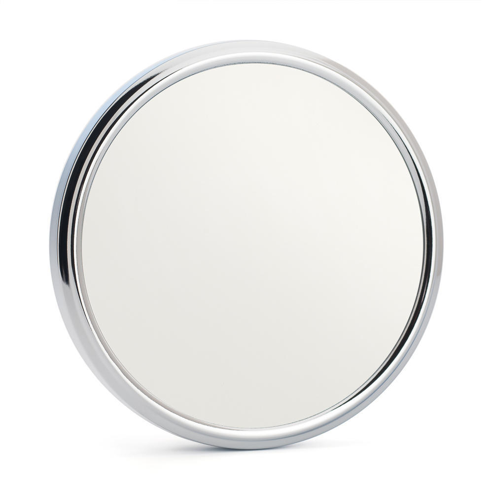 MUHLE Chrome 5 X magnification Shaving Mirror with Suction Cup - SP2