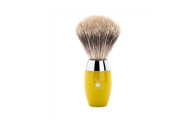 KOSMO SHAVING BRUSHES