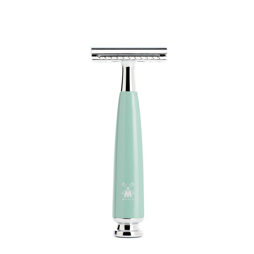 MULE RYTMO Mint Safety Razor