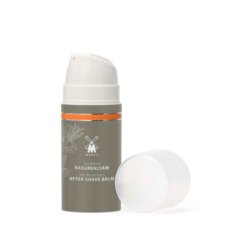 The Sea Buckthorn Aftershave Balm by MÜHLE.