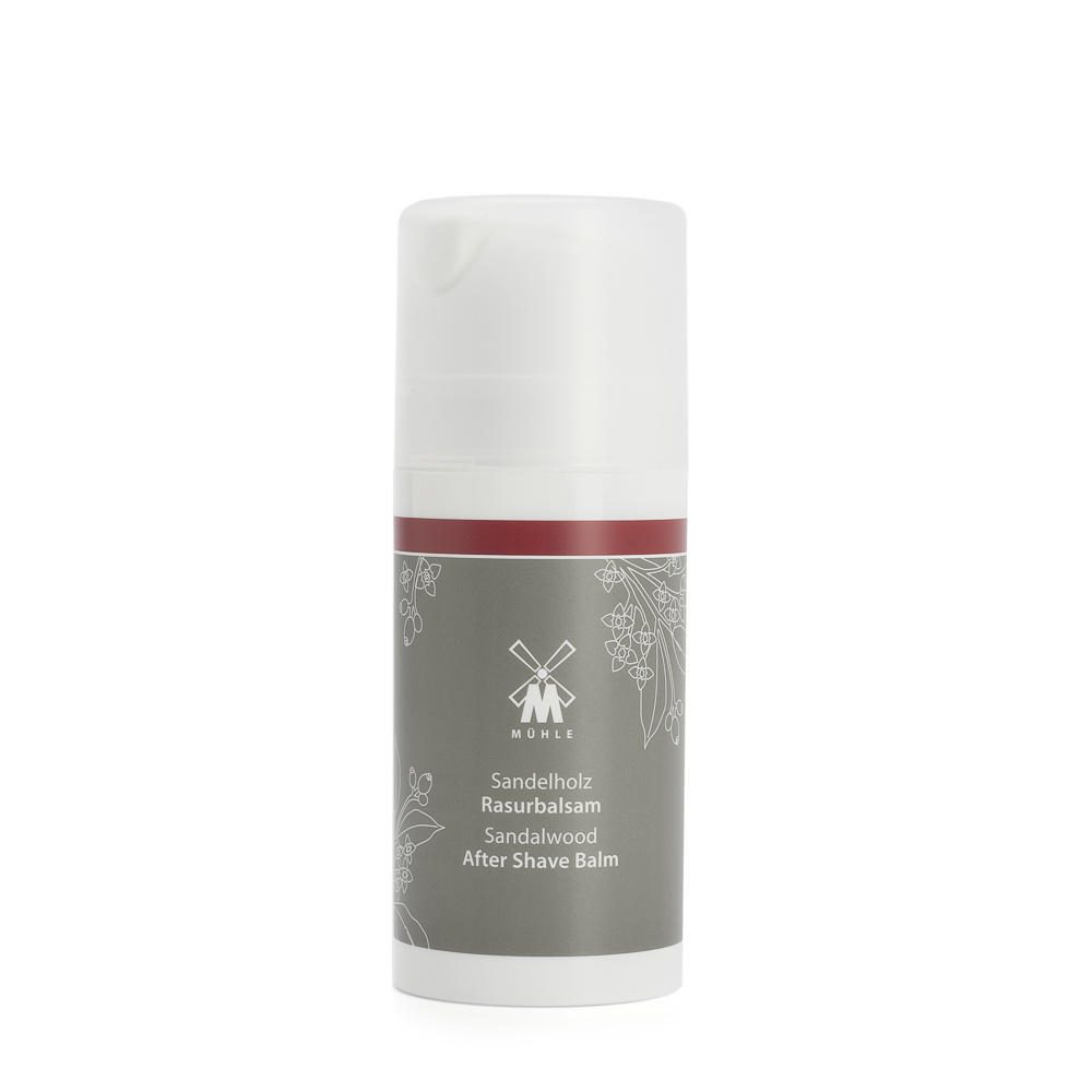 MUHLE Sandalwood Aftershave Balm