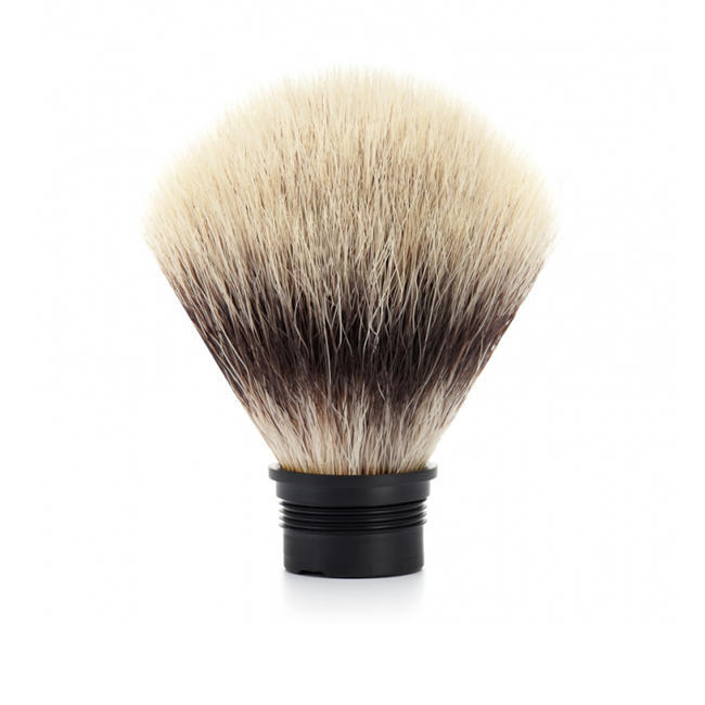 MUHLE Replacement Silvertip Fibre Brush Head - 31M54