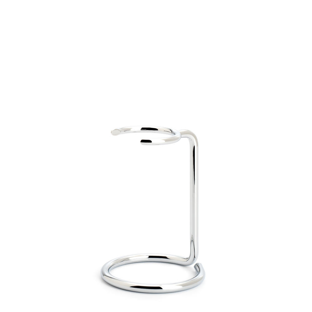 RHM5 MÜHLE Chrome Stand For Shaving Brush