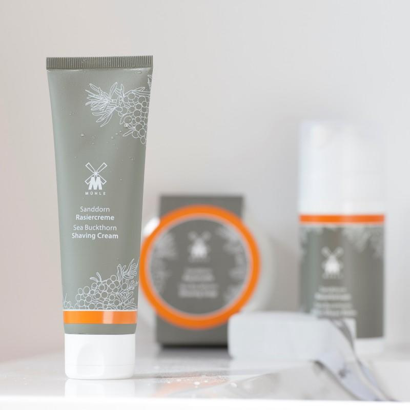 The Sea Buckthorn range by MÜHLE.