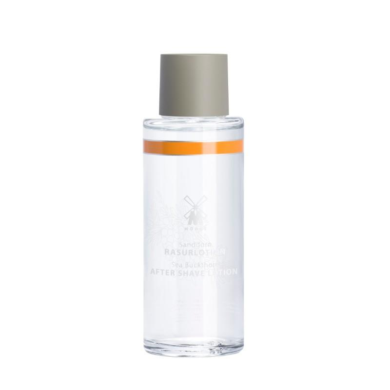 The Sea Buckthorn Aftershave Lotion by MÜHLE.