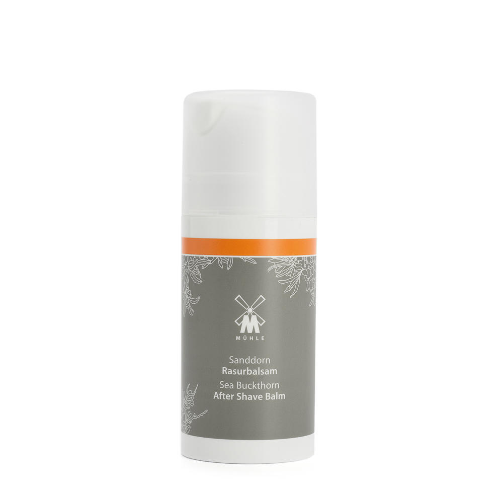 MUHLE SHAVE CARE Sea Buckthorn Aftershave Balm