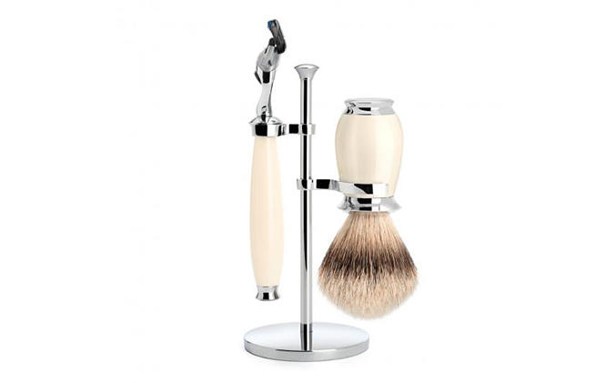 PURIST SHAVING SETS