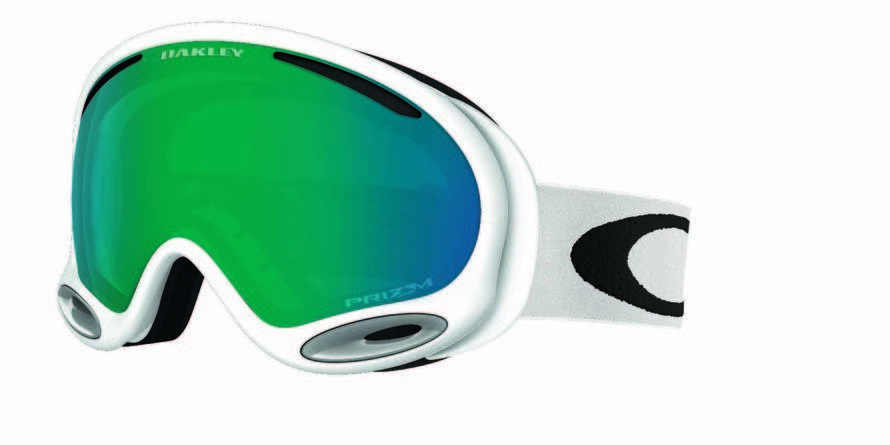 Oakley A-FRAME 2.0 OO7044 704454  Irregular Goggles picture 1