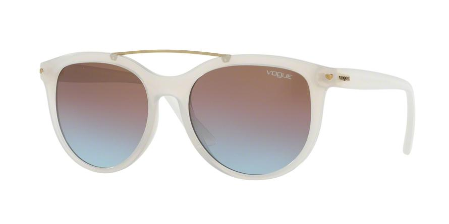 Vogue  VO5134S 253248 Clear Phantos Sunglasses picture 1
