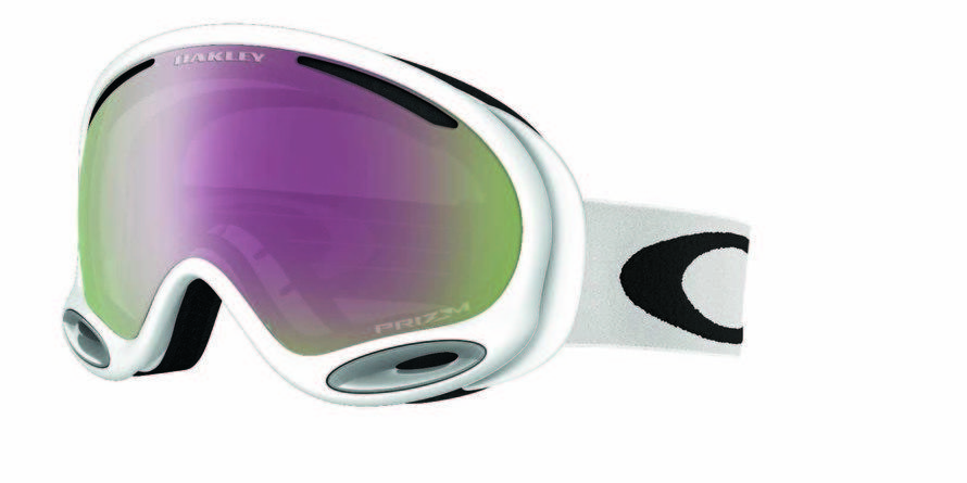Oakley A-FRAME 2.0 OO7044 704455  Irregular Goggles picture 1