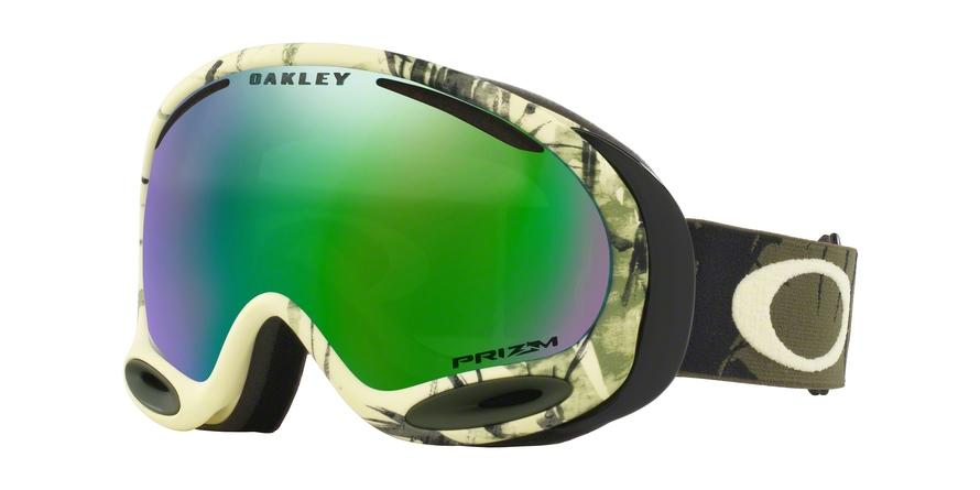 Oakley A-FRAME 2.0 OO7044 704465  Irregular Goggles picture 1