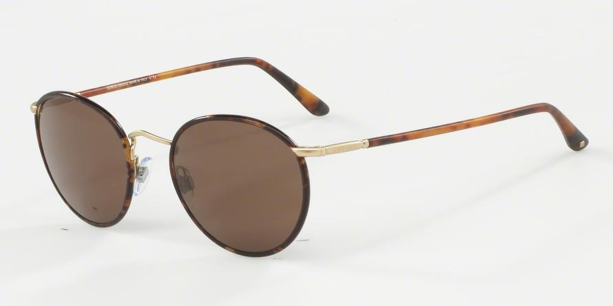 Giorgio Armani  AR6016J 300273 Gold Phantos Sunglasses picture 1