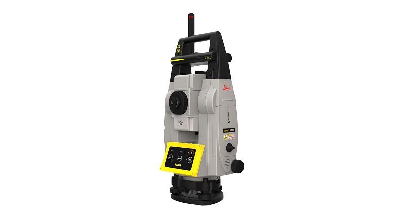 Surveying equipment from Lord Technical Ltd - a Leica